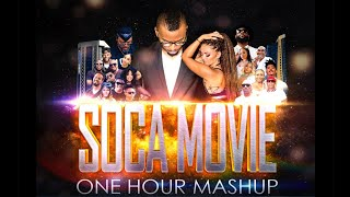 DJ Kai   The Soca Movie (One Hour Mashup)