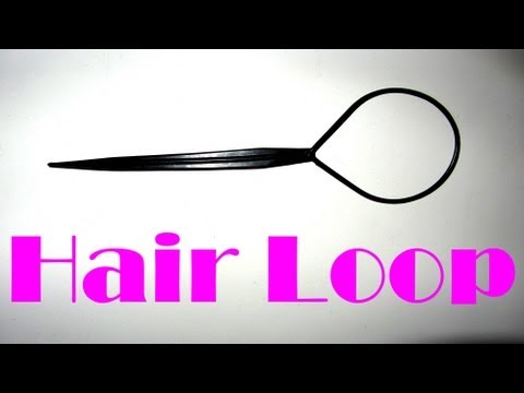 Hair Loop #2 - Frisurenvarianten | Fancy Friday