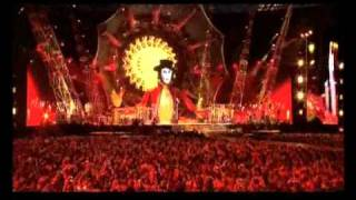 Take That - The Circus Live -  Relight My Fire (19/22)