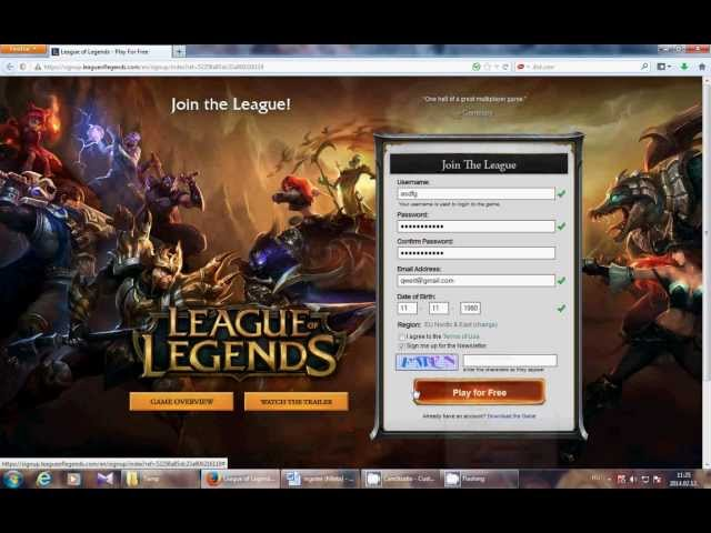 How-to-register-on-league
