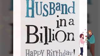 Birthday Wishes: Birthday Wishes Song For Husband