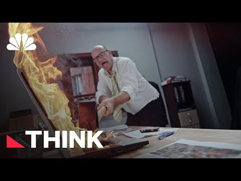 The U.S. Workplace Is A Hazard To Public Health | Think | NBC News
