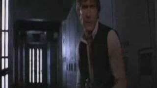 Han Solo - I Wanna Live My Life!