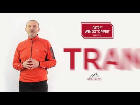 ¿Qué es el Windstopper?