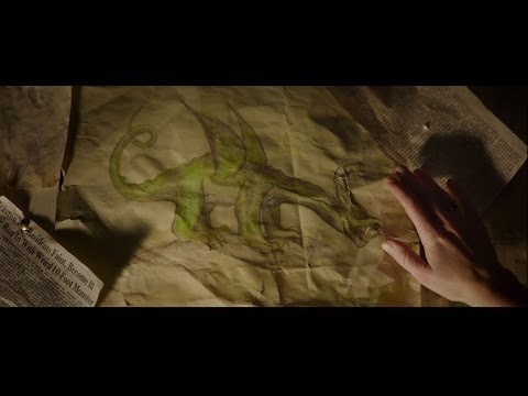 Peter et Elliott le dragon Disney Entreprises