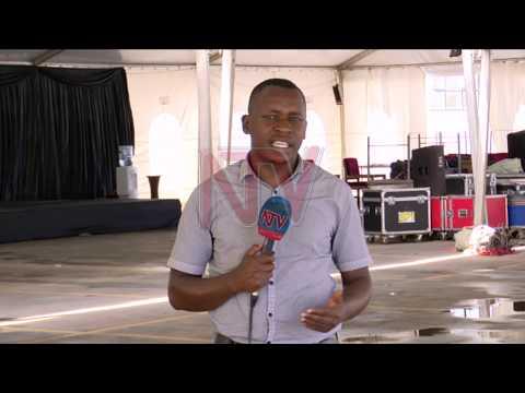 UGANDA WEERI KATI: Okwogera kwa Museveni kujja kuba kwa tekinologiya