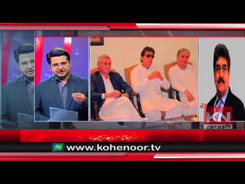 Promo Top Story @7 Fri to Sun At: 07:03 PM | Kohenoor News Pakistan
