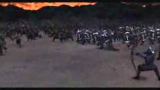 The Lord of the Rings: The Battle for Middle-Earth video