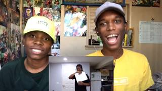 """CalebCity """"Trying to audition for ANY Disney project"""" REACTION!!!"""