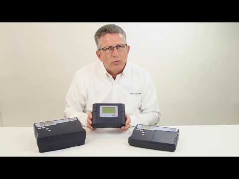 Introduction to the Grant Family of Portable Data Loggers