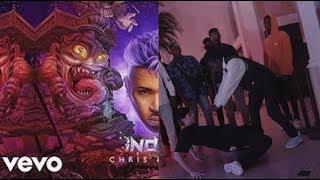 Chris Brown   Heat (4K DANCE Video) Ft. Gunna