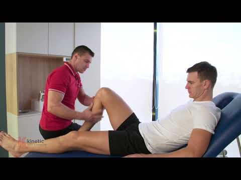 Când mergeți mult timp, articulația șoldului doare