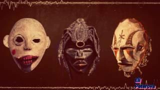 """Elen -  - """" Africká Domorodá Hudba """" - """" African Tribal Music """" - ( video)🎵🎶🐘🐆🐯🎵🎶"""