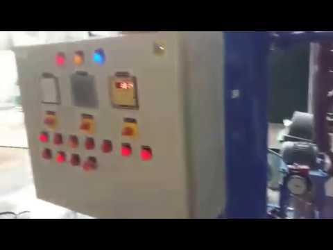 Oil & Gas Fired 100-1200 kg/hr Coil Type Steam Boiler Non-IBR