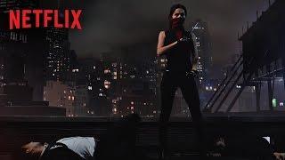 """Teaser """"Illustration du personnage - Elektra"""" (VF)"""
