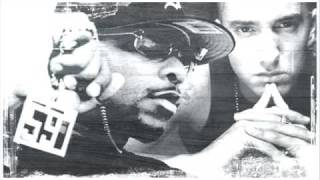 "Royce da 5'9"" Ft. Eminem- Scary Movies"