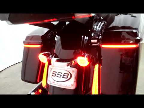 2017 Harley-Davidson Road Glide® Special in Eden Prairie, Minnesota - Video 1