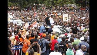 Raila Odinga explains the meaning of