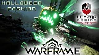 bded41fdece3 Warframe (Gameplay) - LGV Halloween Fashion Frame Contest (Clan Exclusive)