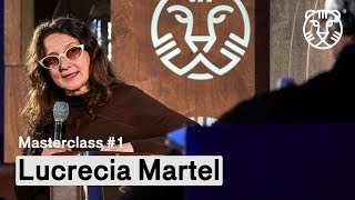 Masterclass: Lucrecia Martel
