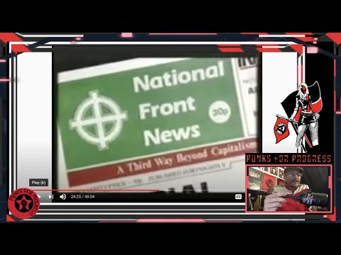 That Time the National Front Tried to Pull a Jimmy Dore