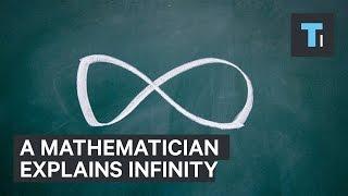 A mathematician explains infinity
