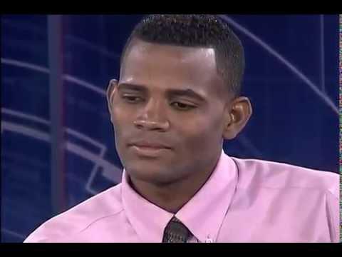 Daurin Muñoz, el raso que desafio a la policía