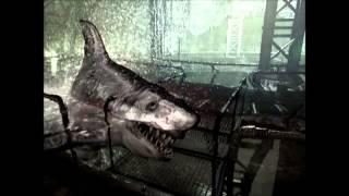 Greatest VGM 4802: Neptune Attack (Resident Evil REmake)