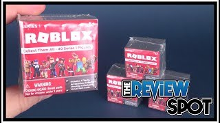 Collectible Spot | Roblox Blind Boxes OPENING!