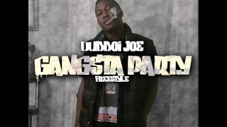 Dubboi Joe - Gangsta Party [Freestyle]