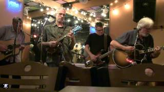 The Lonesome Sparrows : The Ballad Of John Alley