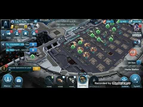 Star Trek Fleet Command 33 - Act Of War - How It's Done
