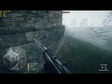 Mouse input lag/freeze? — Battlefield Forums