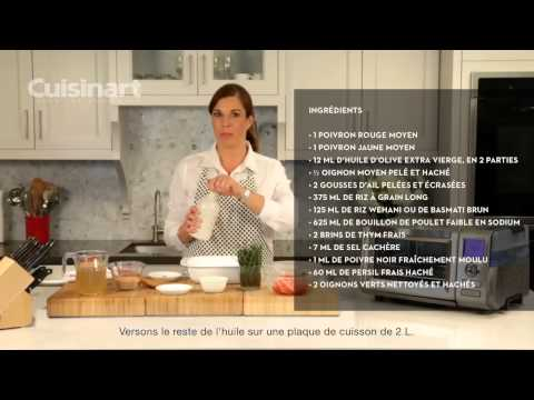Cuisinart french