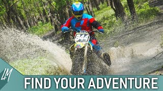 Find Your Adventure (30 Sec Ad Spot)