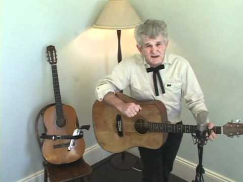 Acoustic Guitar Lesson   El Paso