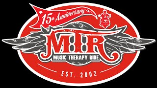 Friends of The Music Therapy Ride 2016