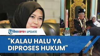 Bupati Pandeglang Banten Tanggapi Kemunculan Kerajaan Angling Dharma: Kalau Halu Ya Diproses Hukum