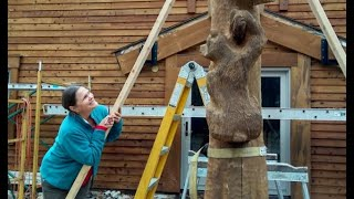 Chainsaw Carving 101