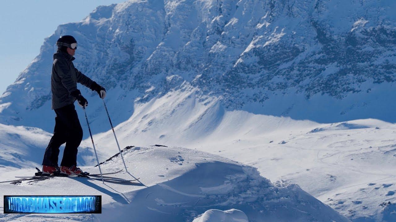 Skiers Captured Something Strange Over Swedish Mountains! 2019-2020