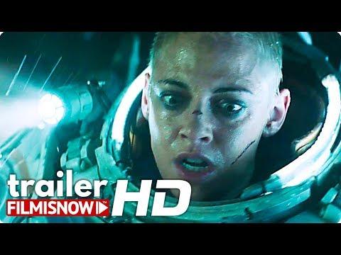 Underwater Trailer Starring Kristen Stewart