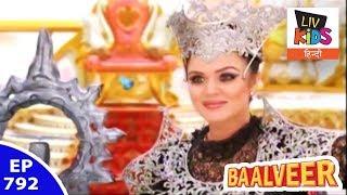 Baal Veer - बालवीर - Episode 792 - Maha Vinashini Rules On
