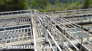 preview picture of video 'Water Treatment Process'