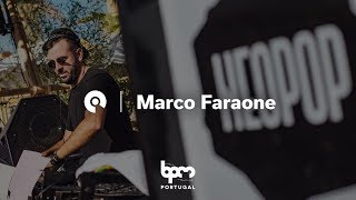 Marco Faraone - Live @ The BPM Festival: Portugal 2018