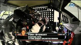 2013 NSCS Daytona Sprint Unlimited   1  8