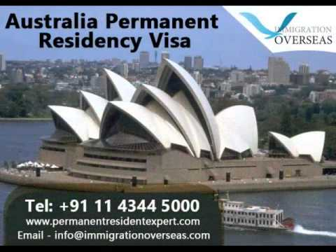 Permanent Resident Expert - Are You Planning to Immigrate to Australia?