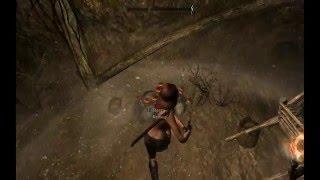 Lady Body Demonica Lilith,   Зачистка Факельной шахты