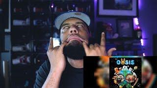 [Reaccion] J. Balvin, Bad Bunny   LA CANCIÓN (Audio)  JayCee!