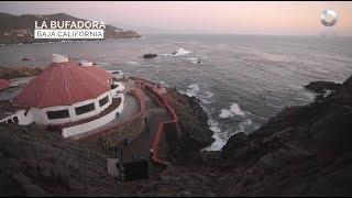 Detrás de un click - La rumorosa: Baja California