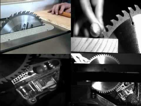 SawStop CNS Table Saws: Inside Look